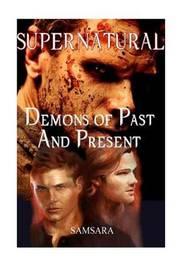 Supernatural by Samsara