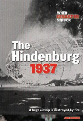 Hindenburg by Jane Bingham image