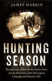 Hunting Season by James Harkin