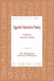Ugaritic Narrative Poetry image