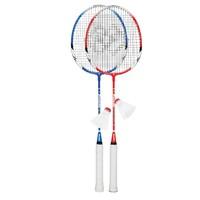 Franklin 2-Player Badminton Racquet Set