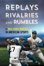 Replays, Rivalries, and Rumbles image