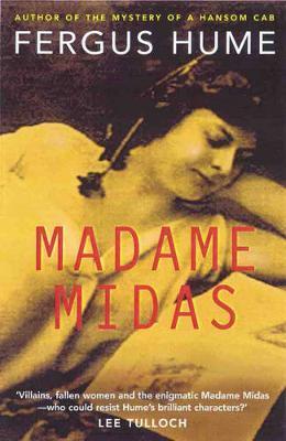 Madame Midas by Fergus Hume image