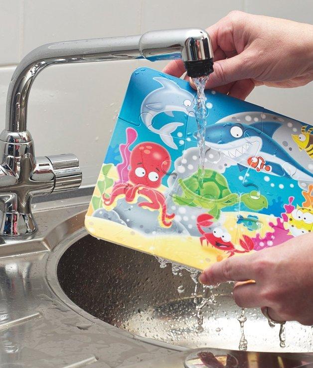 Ravensburger : Underwater Fun Puzzle 12pc Plastic