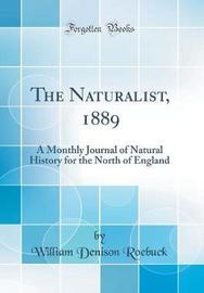 The Naturalist, 1889 by William Denison Roebuck image