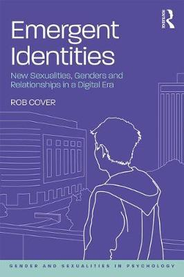 Emergent Identities by Rob Cover image