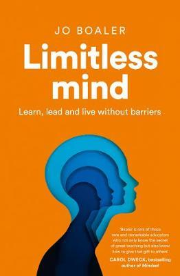 Limitless Mind by Jo Boaler