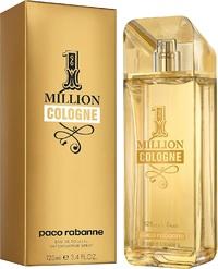 Paco Rabanne: 1 Million Cologne (EDT, 125ml)