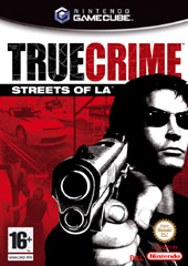 True Crime: Streets Of L.A. for GameCube