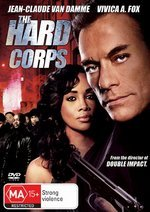The Hard Corps on DVD