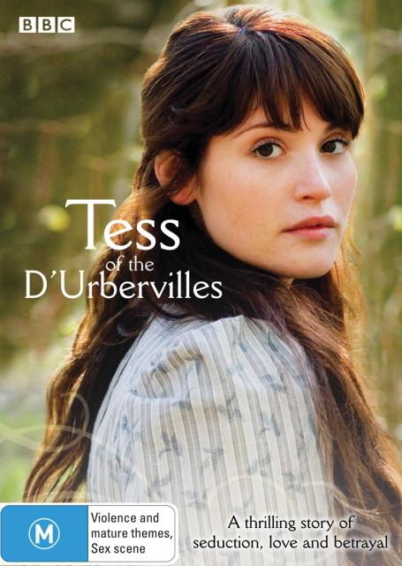 Tess of the D'Urbervilles (2 Disc Set) on DVD