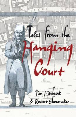 Tales from the Hanging Court by Tim Hitchcock image