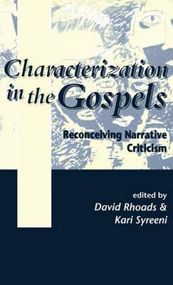 Characterization in the Gospels image