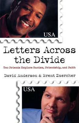 Letters Across the Divide by David Anderson image