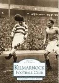 Kilmarnock Football Club by Gordon Allison image