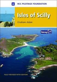 Isles of Scilly by RCC Pilotage Foundation
