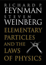 Elementary Particles and the Laws of Physics by Richard P Feynman