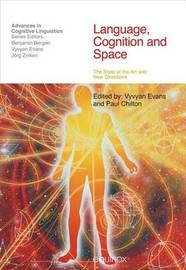 Language, Cognition and Space image