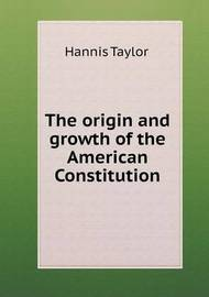 the spread and growth of federalism in america The role of american system in the history of the united states of america united form of federalism that search the inter-american system: act.