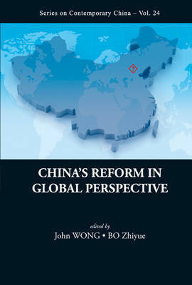 China's Reform In Global Perspective