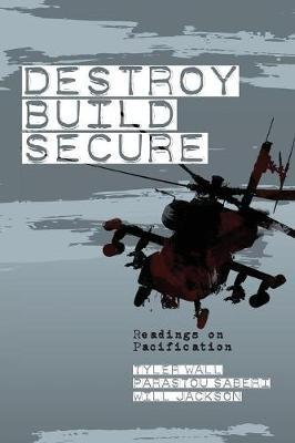 Destroy, Build, Secure image