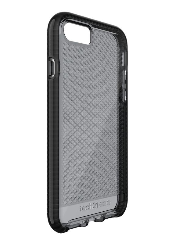 online store 780d2 c0374 Tech 21 Evo Aqua 360 for iPhone 7 Plus - Black | at Mighty Ape Australia
