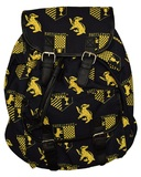 Harry Potter - Hufflepuff Knapsack