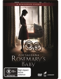 Rosemary's Baby on DVD