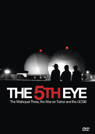 The 5th Eye on DVD