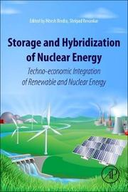 Storage and Hybridization of Nuclear Energy by Hitesh Bindra
