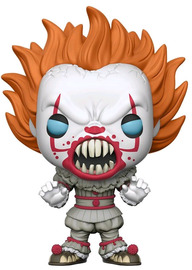 IT (2017) - Pennywise (with Teeth) Pop! Vinyl Figure