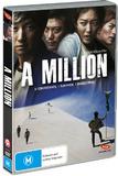A Million DVD
