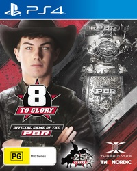 8 to Glory for PS4
