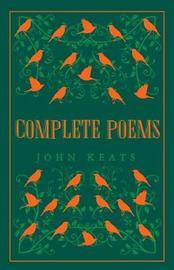 Complete Poems by John Keats