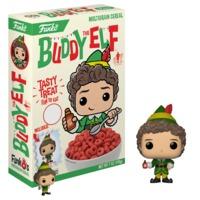 FunkO's: Breakfast Cereal - Buddy the Elf