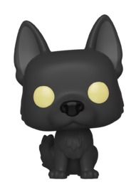 Harry Potter - Sirius Black (Animagus Ver.) Pop! Vinyl Figure