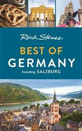 Rick Steves Best of Germany (Third Edition) by Rick Steves