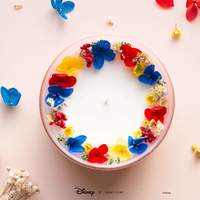 Short Story: Disney Triple Scented Soy Candle - Snow White