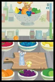 Ratatouille: Food Frenzy for Nintendo DS image