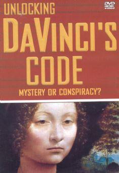 Unlocking Da Vinci's Code - Mystery Or Conspiracy? on DVD image