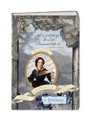 Bronte Sisters Journal by Potter Style image