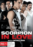 Scorpion in Love DVD