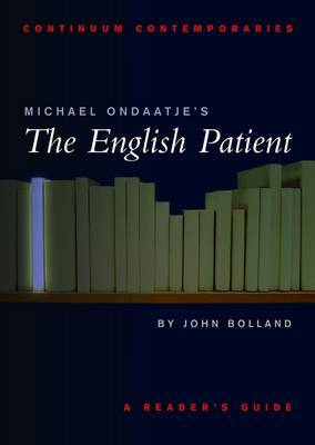 "Michael Ondaatje's ""The English Patient"" by John Bolland image"