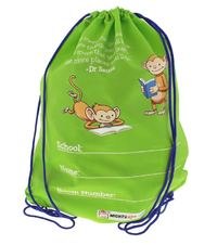 Mighty Ape School Library Book/ Sports Bag