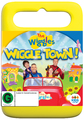 The Wiggles: Wiggle Town on DVD