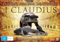 I Claudius: The Complete Series Collection DVD
