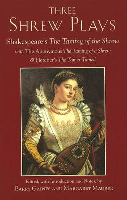 Three Shrew Plays image