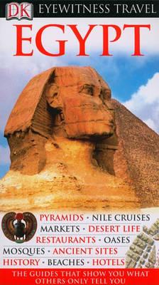 Eyewitness Egypt