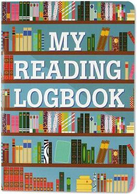 My Reading Logbook image