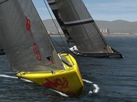 Virtual Skipper 5: 32nd Americas Cup for PC Games image